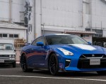 2020 Nissan GT-R 50th Anniversary Edition Wallpapers
