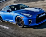 2020 Nissan GT-R 50th Anniversary Edition Front Three-Quarter Wallpapers 150x120 (3)