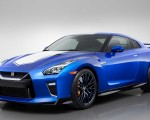 2020 Nissan GT-R 50th Anniversary Edition Front Three-Quarter Wallpapers 150x120 (39)