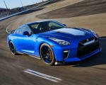 2020 Nissan GT-R 50th Anniversary Edition Front Three-Quarter Wallpapers 150x120 (2)