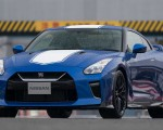 2020 Nissan GT-R 50th Anniversary Edition Front Wallpapers 150x120 (29)