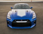 2020 Nissan GT-R 50th Anniversary Edition Front Wallpapers 150x120 (7)
