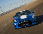 2020 Nissan GT-R 50th Anniversary Edition Front Wallpapers 150x120 (1)