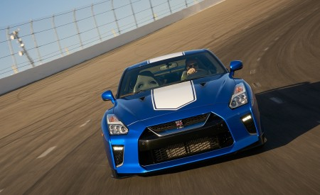 2020 Nissan GT-R 50th Anniversary Edition Wallpapers HD