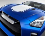 2020 Nissan GT-R 50th Anniversary Edition Headlight Wallpapers 150x120 (40)