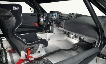 2019 Lotus Evora GT4 Concept Interior Cockpit Wallpapers 450x275 (28)