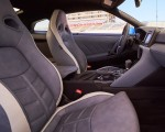 2020 Nissan GT-R 50th Anniversary Edition Interior Seats Wallpapers 150x120 (22)