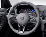 2020 Nissan GT-R 50th Anniversary Edition Interior Steering Wheel Wallpapers 150x120 (45)