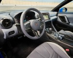 2020 Nissan GT-R 50th Anniversary Edition Interior Wallpapers 150x120 (24)