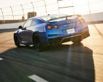 2020 Nissan GT-R 50th Anniversary Edition Rear Three-Quarter Wallpapers 150x120 (8)