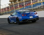 2020 Nissan GT-R 50th Anniversary Edition Rear Three-Quarter Wallpapers 150x120 (5)