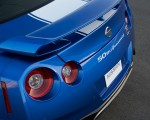 2020 Nissan GT-R 50th Anniversary Edition Spoiler Wallpapers 150x120 (17)