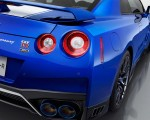 2020 Nissan GT-R 50th Anniversary Edition Tail Light Wallpapers 150x120 (44)
