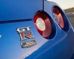 2020 Nissan GT-R 50th Anniversary Edition Tail Light Wallpapers 150x120 (19)