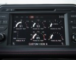 2020 Nissan GT-R NISMO Central Console Wallpapers 150x120