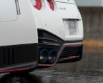 2020 Nissan GT-R NISMO Detail Wallpapers 150x120