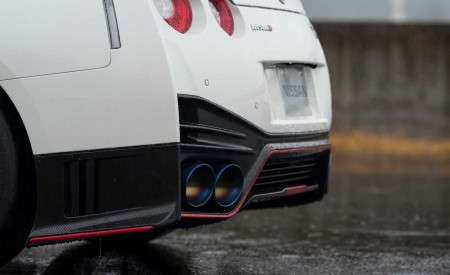 2020 Nissan GT-R NISMO Detail Wallpapers 450x275 (75)