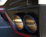 2020 Nissan GT-R NISMO Exhaust Wallpapers 150x120 (48)