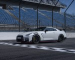 2020 Nissan GT-R NISMO Front Three-Quarter Wallpapers 150x120