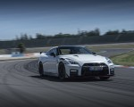 2020 Nissan GT-R NISMO Front Three-Quarter Wallpapers 150x120 (13)