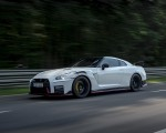 2020 Nissan GT-R NISMO Front Three-Quarter Wallpapers 150x120 (14)