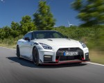 2020 Nissan GT-R NISMO Front Three-Quarter Wallpapers 150x120 (4)