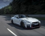 2020 Nissan GT-R NISMO Front Three-Quarter Wallpapers 150x120 (16)