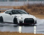2020 Nissan GT-R NISMO Wallpapers