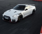 2020 Nissan GT-R NISMO Front Three-Quarter Wallpapers 150x120 (26)