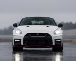 2020 Nissan GT-R NISMO Front Wallpapers 150x120