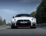 2020 Nissan GT-R NISMO Front Wallpapers 150x120 (19)