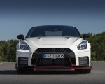 2020 Nissan GT-R NISMO Front Wallpapers 150x120 (29)