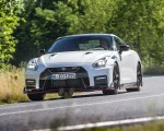 2020 Nissan GT-R NISMO Front Wallpapers 150x120 (7)