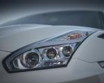 2020 Nissan GT-R NISMO Headlight Wallpapers 150x120 (42)
