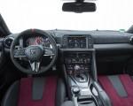 2020 Nissan GT-R NISMO Interior Cockpit Wallpapers 150x120