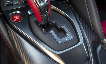 2020 Nissan GT-R NISMO Interior Detail Wallpapers 450x275 (57)