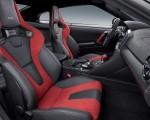 2020 Nissan GT-R NISMO Interior Front Seats Wallpaper 150x120 (17)