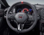 2020 Nissan GT-R NISMO Interior Steering Wheel Wallpapers 150x120