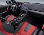 2020 Nissan GT-R NISMO Interior Wallpapers 150x120