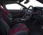 2020 Nissan GT-R NISMO RHD Interior Seats Wallpapers 150x120