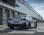 2020 Nissan GT-R NISMO Rear Three-Quarter Wallpapers 150x120 (30)