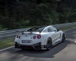 2020 Nissan GT-R NISMO Rear Three-Quarter Wallpapers 150x120 (23)