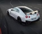 2020 Nissan GT-R NISMO Rear Three-Quarter Wallpapers 150x120 (31)
