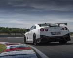 2020 Nissan GT-R NISMO Rear Three-Quarter Wallpapers 150x120 (24)