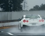 2020 Nissan GT-R NISMO Rear Wallpapers 150x120