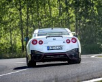 2020 Nissan GT-R NISMO Rear Wallpapers 150x120 (10)