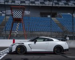 2020 Nissan GT-R NISMO Side Wallpapers 150x120