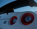 2020 Nissan GT-R NISMO Tail Light Wallpapers 150x120 (47)