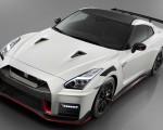 2020 Nissan GT-R NISMO Top Wallpapers 150x120