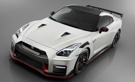 2020 Nissan GT-R NISMO Top Wallpapers 450x275 (88)